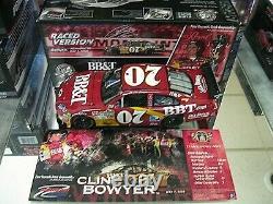 Rare! 2008 Clint Bowyer Bb&t Richmond Win Richard Childress Racing One Of 1443