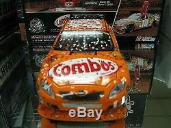 Rare! 2008 Kyle Busch Combos Dover Race Win Joe Gibbs Racing Camry 1 Of 783 Made