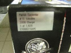 Rare! 2008 Patrick Carpentier Valvoline Dodge Charger Still Sealed Brand New