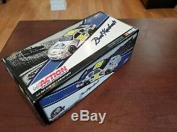 Rare 2009 Brad Keselowski #88 Klondike 1/24 NASCAR Action Diecast NIB