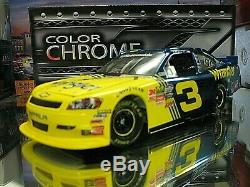 Rare! 2010 Dale Earnhardt Jr Wrangler Color Chrome Clean Version Unique #88/ 333