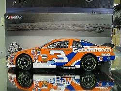 Rare! 2010 Dale Earnhardt Wheaties Fantasy Monte Carlo Gm Dealers 1 Of Only 133