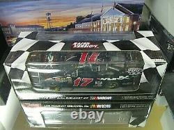 Rare! 2011 Matt Kenseth Wiley X Dover Win Raced Version Roush Fenway Fusion