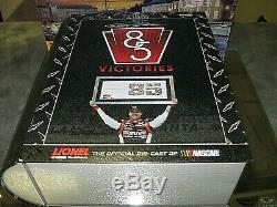 Rare! 2011 Signed Jeff Gordon Aarp/ Dteh 85th Win Atlanta Hendrick Motorsports