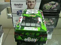 Rare! 2013 Dale Earnhardt Jr Mountain Dew Xbox One Chevrolet Ss Hendrick 1/1620