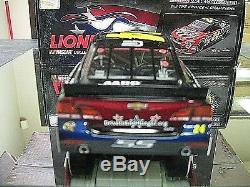Rare! 2013 Jeff Gordon Aarp/ Nascar Salutes Hendrick Motorsports Chevy Ss 1/1316