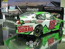 Rare! Signed 2012 Dale Earnhardt Jr Diet Dew Paint The 88 Hendrick Motorsports