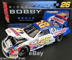 Ricky Bobby #26 Wonder Bread 1/24 Action TALLADEGA NIGHTS 2005 MC 2118/2508