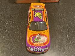 Ricky Bobby Talladega Nights 1996 Monte Carlo Laughing Clown Action 1/24 #2030
