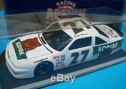 Rusty Wallace 1989 Kodiak #27 Pontiac WC Champion 1/24 Vintage NASCAR Diecast