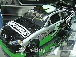 Super Rare! 2012 Signed Kasey Kahne Rockwell Hendrick Motorsports Impala 1/ 600