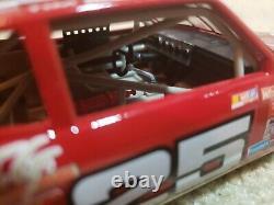 Tim Richmond 1/24 ACTION 1986 Folgers Chevy Monte Carlo Aerocoupe NASCAR CUSTOM