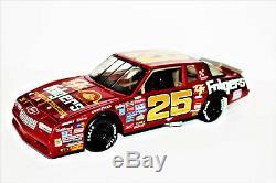 Tim Richmond ACTION #25 Folgers'86 DAYTONA Chevy Winston Cup Custom Diecast