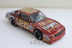Tim Richmond ACTION #25 Folgers'86 Daytona Chevy Custom Made Winston Diecast