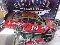 Tony Stewart 2016 Darlington Coca-cola Retro Bobby Allison Throwback 1/24 Action