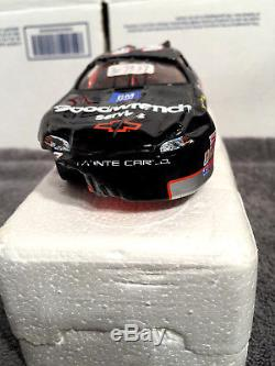 VERY RARE Dale Earnhardt 1997 GM Goodwrench Crash Car Action PROTO / PROTOTYPE
