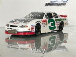 VERY UNIQUE DALE EARNHARDT #3 GRINCH / OREO the SHOW CAR CUSTOM ACTION 124