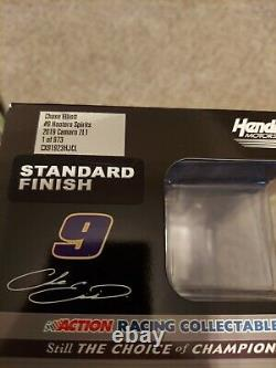 Very Rare 2019 Chase Elliott #9 Hooters Spirits Action 1/24