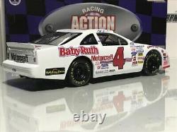 Very Rare #4 Jeff Gordon Busch North Series #4 Baby Ruth 1992 Thunderbird