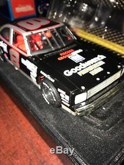 XRARE 124 Dale Earnhardt #8 Goodwrench 1987 NOVA RCCA ELITE Die-Cast NASCAR MIB