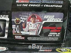 Xrare! 2013 Kevin Harvick #29 Bell Helicopters Richmond Win Richard Childress